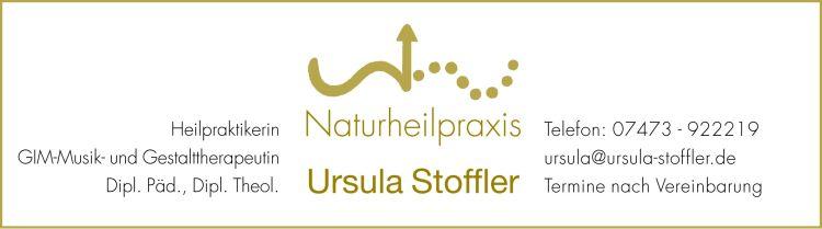 Naturheilpraxis Ursula Stoffler